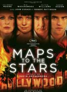 "Film: ""Maps to the stars"" by David Cronenberg"