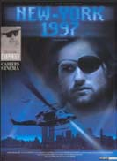 "Film: ""New York 1997"" by John Carpenter"
